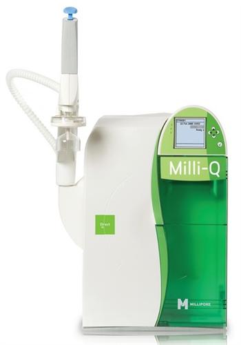 MILLIPORE Milli Q Direct 8 ULTRA SAF SU SİSTEMİ