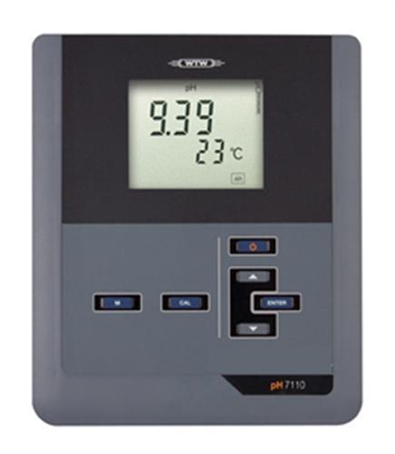 Inolab pH 7110 Set 2 (pH 720)ipi pHmetre