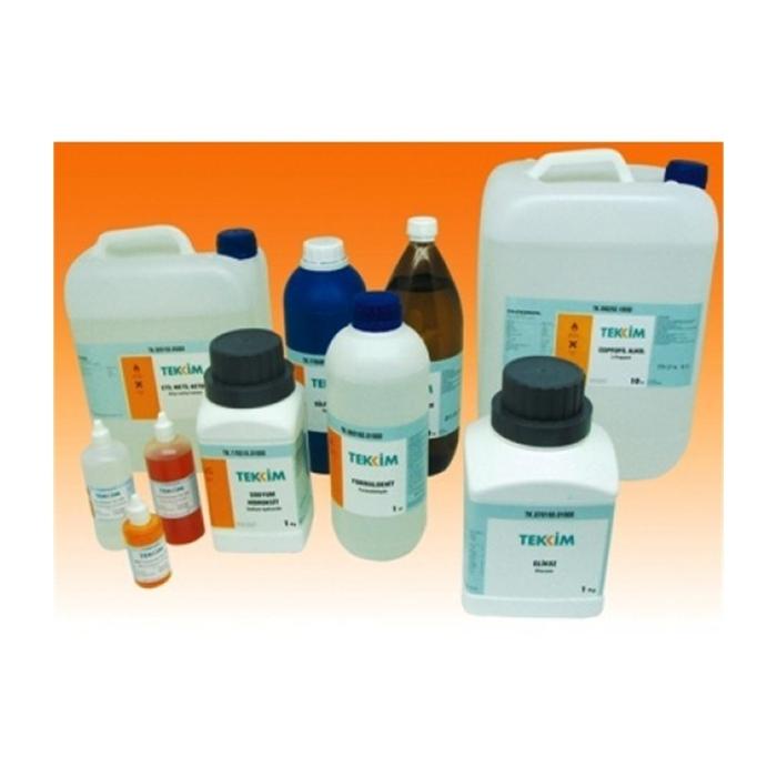 Mono propilen Glikol (Farma kalite) Pur. Gr.