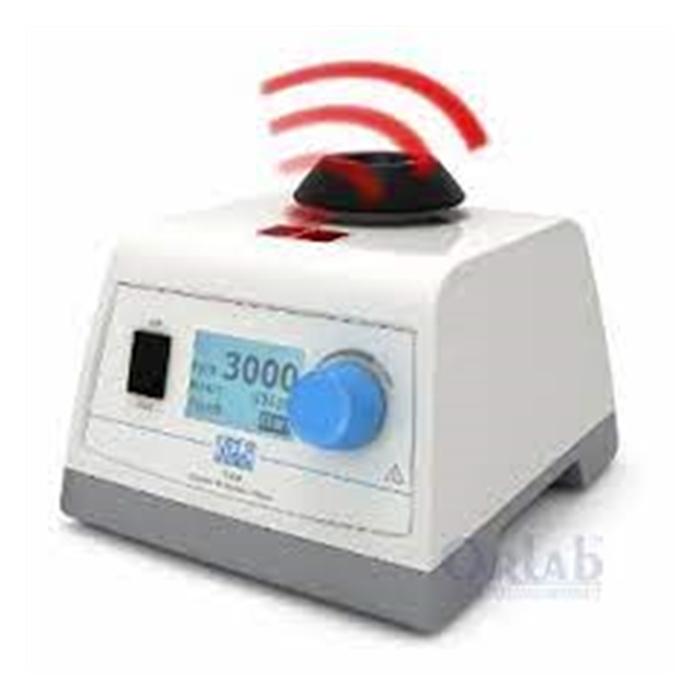 Test Tüpü Çalkalayıcısı 230 V