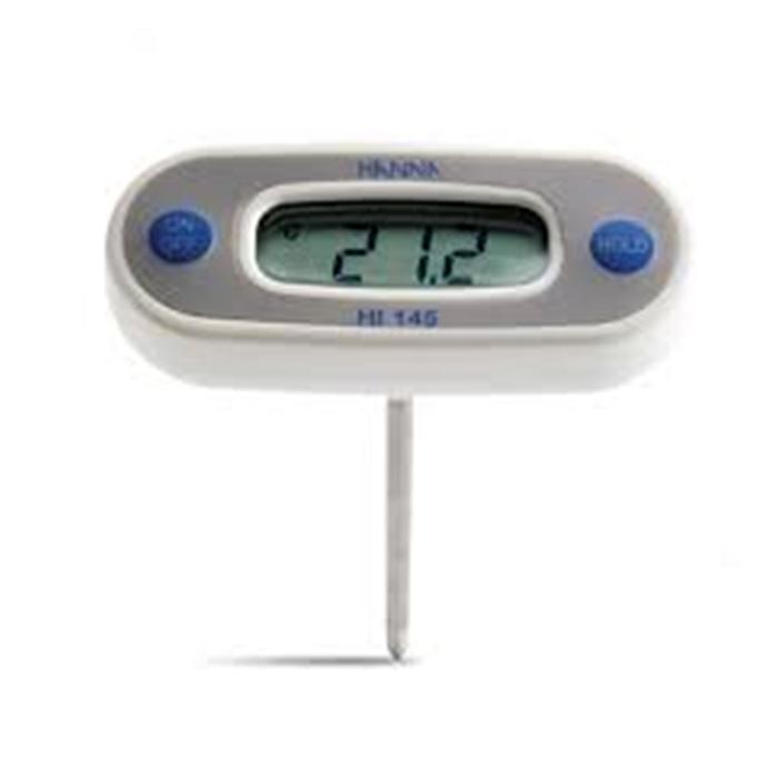 T Şeklinde Cep Termometresi