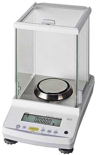 Analitik Terazi ATX 220 Model 220gr 0 0001gr