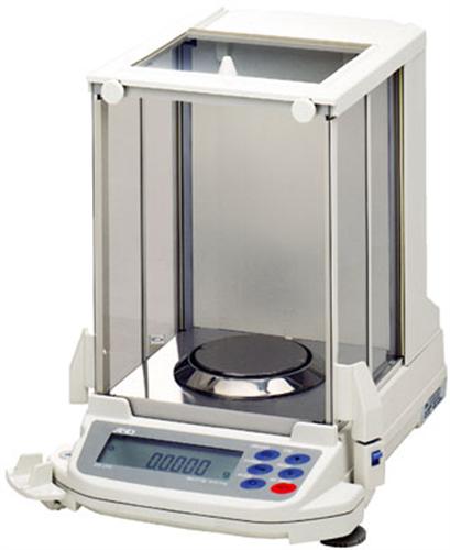 Analitik Terazi GR 200 Model 0.1 mg 210gr