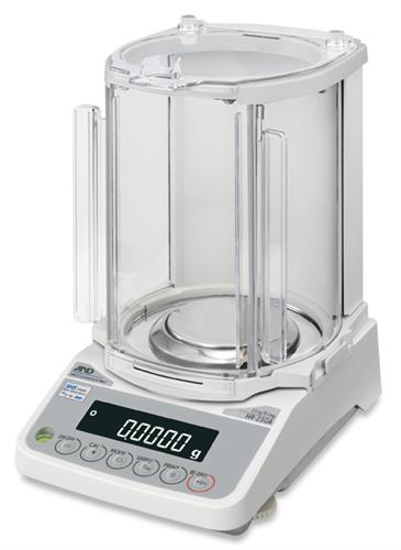 Analitik Terazi HR 250AZ 0.1 mg 250 g