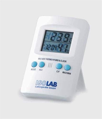 termohigrometre-elektronik